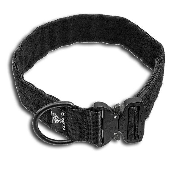 CaliberDog ID Collar with Cobra Buckle